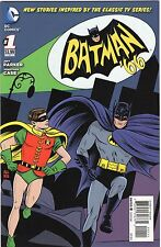 Batman 66 #1, DC 2013