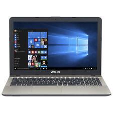 """Ordenadores portátiles y netbooks ASUS 15,6"""" con 256GB de disco duro"""
