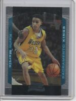 2004-05 BOWMAN CHROME KEVIN MARTIN ROOKIE