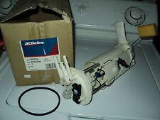 FUEL PUMP ELECTRIC CHEVY OLDS PONTIAC NEW AC DELCO MU224