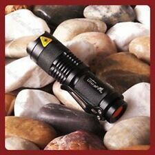 Mini Cree LED Household Flashlight Torch 3W 220Lumens for Outdoor Camping Travel