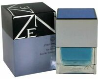 Shiseido Zen Edt Eau de Toilette Spray for Men 100ml NEU/OVP