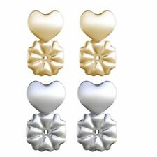MagicBax Earring Backs Hypoallergenic Gold Plated Jewelry Findings As Seen On TV