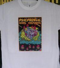 Psychedelic Porn Crumpets T Shirt Medium