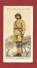 SINGAPORE VOLUNTEER CORPS Sergeant Major Straits Settlement Volunteer Force 1938