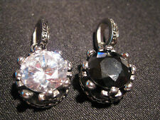 Markenlose Modeschmuck-Halsketten & -Anhänger aus Stein mit Strass