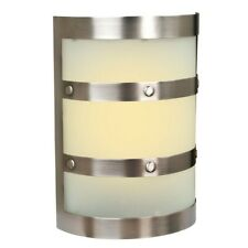 Craftmade Lighting-Ich1405-Pt-9.5 Led Outdoor Cylinder Chime Pewter Finish with
