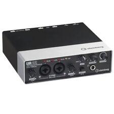 Steinberg Ur22 MKII 2x2 USB 2.0 Audio Interface