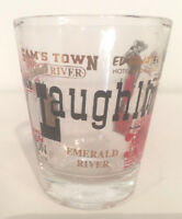 Shot Glass Laughlin