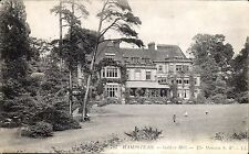 Hampstead. Golders Hill. The Mansion S.W.# 707 by LL / Levy. Black & White.