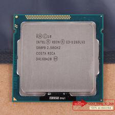Intel Xeon E3-1265L V2 CPU (CM8063701098906) LGA1155 SR0PB 2.5/8M/5 GT/s Free sp