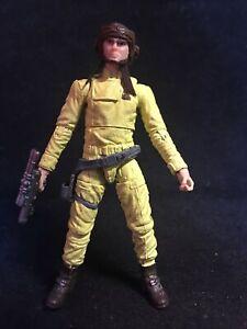 Star Wars Custom Return Of The Jedi Skiff Guard Gailid