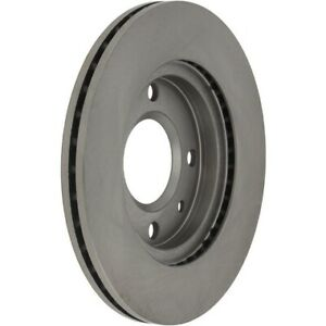 Centric Parts 121.99017 Disc Brake Rotor For 97-09 Peugeot 206 306
