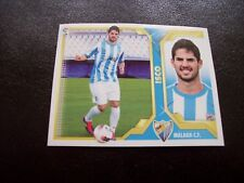 ISCO ROOKIE PANINI  2011 2012 MALAGA REAL MADRID