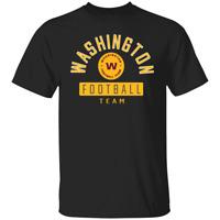 Men's Washington Redskins Football Team 2020 T-Shirt S-5XL