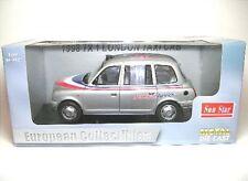 TX1 London Taxi CAB