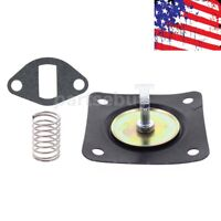 230675 Fuel Pump Rebuild Kit & Spring for Kohler Onan Tractor Generator 230675