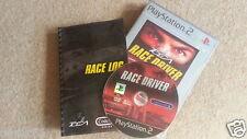 TOCA Race Driver Playstation 2 UK PAL