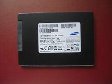 SSD SAMSUNG 2,5 128GB   SATA 6.0 Gbps