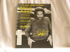 DOWN BEAT magazine November 26 1970 QUINCY JONES Charles Stepney Chick Corea