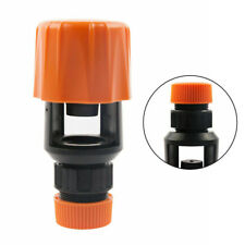 Universal Water Tap Connector Lawn to Garden Hose Pipe Connector Mixer Adapter