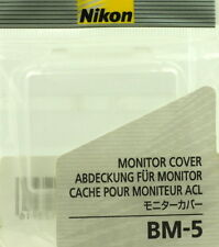 Nikon BM-5 LCD Cover for D70S Digital SLR Camera