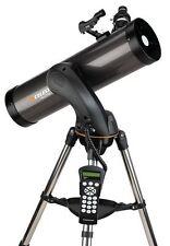 Celestron NexStar 130 SLT Reflector Telescope 31145-CGL Computerised Altazimuth