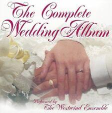The Westwind Ensemble - The Complete Wedding Album - CD, Musik zur Hochzeit