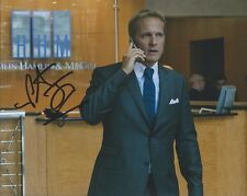 Patrick Fabian Better Call Saul autographed 8x10 with COA by CHA