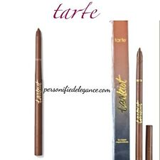 New Tarte Tarteist Lip Liner Crayon Chocolate Kiss Full Size $18