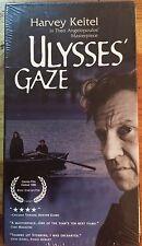 Ulysses' Gaze (UNOPENED VHS, 1995)