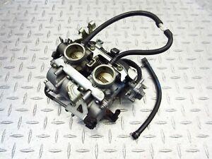 2001 88-07 Kawasaki EX250R Ninja 250R Carburetor Carb