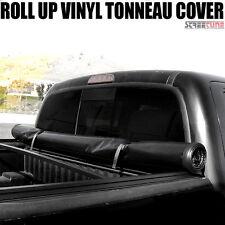 Lock & Roll Up Soft Tonneau Cover 94-02 Dodge Ram 1500/2500/3500 Truck 6.5' Bed