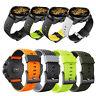 Silikon Armband Uhrarmbänder Strap Für Suunto 7/9 Baro/D5/Spartan Sport Wrist Hr