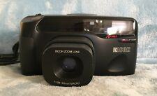 Appareil Photo RICOH RZ900 avec Housse - 38-90mm macro / ARGENTIQUE