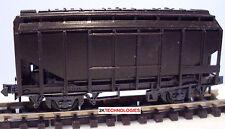 Peco KNR-67 - Grain Whisky Wagon 'N' Gauge WAGON KIT New Boxed -Tracked 48 Post