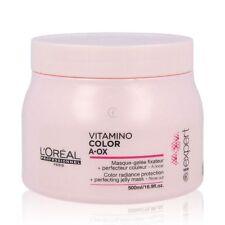 L'OREAL SERIE EXPERT VITAMINO Masque 500ml per capelli colorati