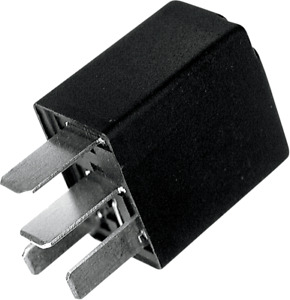 Standard Motorcycle Products Brake System Relay MC-RLY6