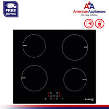 Gasland Chef IH60BF Built-in Induction Cooker,24'' Electric Stove With 4 Burners