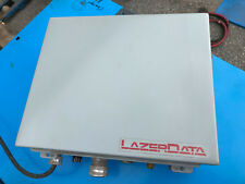 LAZERDATA 120 in Box Made in USA