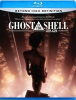 Ghost in the Shell 2.0 [New Blu-ray]