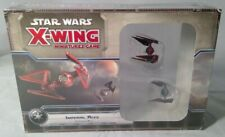 STAR WARS X-WING MINIATURES IMPERIAL ACES BRAND NEW **CLEARANCE**