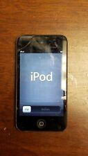 Apple iPod touch 4th Generation Black (64 GB)