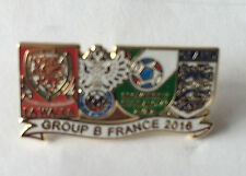 Wales National Teams Football Badges & Pins Memorabilia
