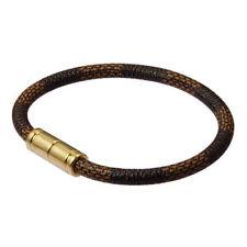 Leather Cuff Fashion Bracelets