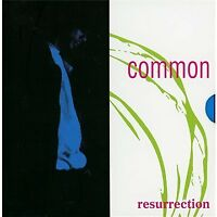 Common - Ressurection Deluxe Edition Bo [CD]
