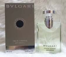 BVLGARI Pour Homme Extreme Eau de Toilette for Men 100ml Free Shipping