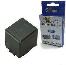 Digital Camera Battery VW-VBG260 VWVBG260 for P@ HDC-SD200 HDC-SD300