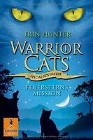 Warrior Cats - Special Adventure. Feuersterns Mission (G... | Buch | Zustand gut