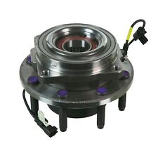 For Ford F-250 F-350 Super Duty 4WD Front Wheel Bearing and Hub Assembly MOOG